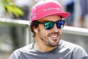 Why F1 going pink in Austin won't be a one-off