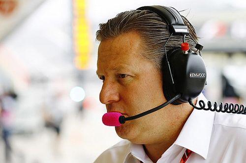 Зак Браун об угрозах Ferrari уйти: Когда лодка тонет, ко дну идут все