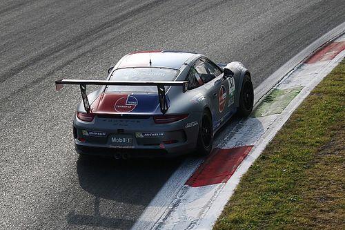 Motor Show: ecco i piloti della Porsche Carrera Cup Italia
