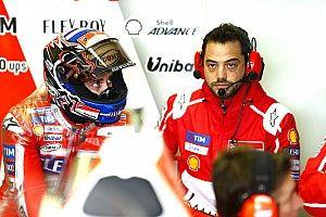 "Doviziosio na teleurstellende GP: ""Realiteit is dat we te traag waren"""