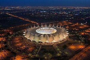 Race of Champions erstmals in Saudi-Arabien