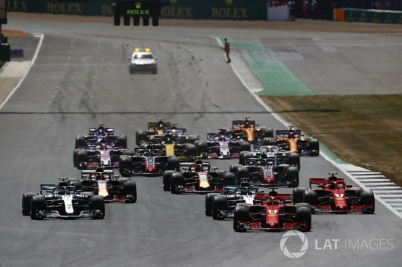 """Aggressive"" GP reduction would ""massively increase"" F1 value"