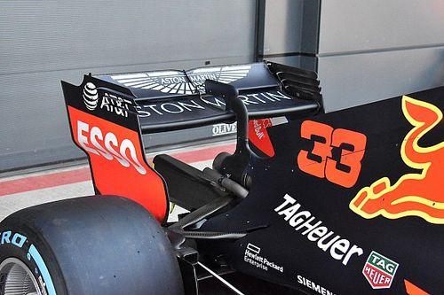 Silverstone, dubbi sulla zona DRS del rettilineo di partenza: in Curva 1 e 2 potrebbe esserci poco carico aerodinamico