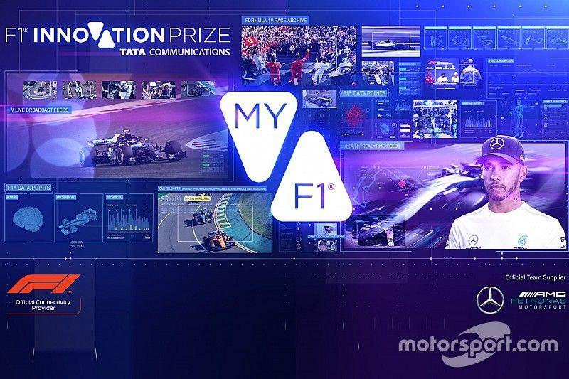 F1 busca que los fanáticos mejoren las transmisiones