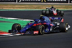 """Toro Rosso: """"Honda-Motor nicht so schlecht, wie er dargestellt wurde"""""""