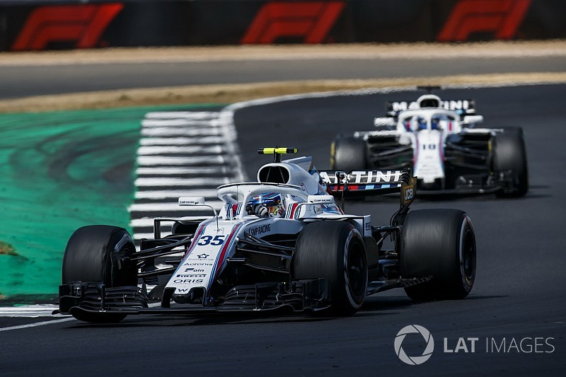 "Villeneuve can't see recovery for ""dead"" Williams"