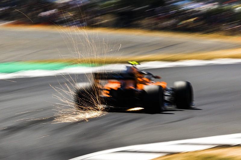 """Un McLaren """"inconducible"""" causó la diferencia entre Alonso y Vandoorne"""