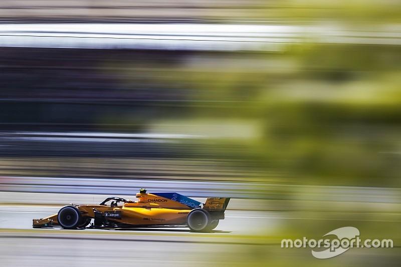 Опрос: каким должен быть состав McLaren в 2019 году?
