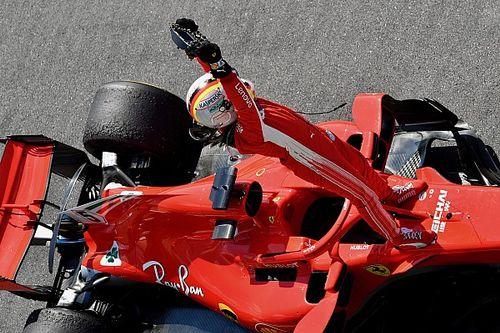 Il segreto Ferrari: un motore meno spinto, ma con una benzina bomba?