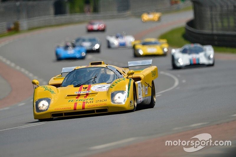 L'édition 2020 de Le Mans Classic reportée d'un an