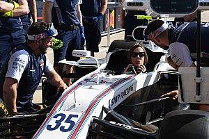 Williams: Будь у нас даже втрое больше денег, машина бы не стала быстрее