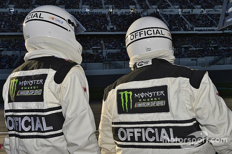 Varios pilotos de NASCAR perderán tiempo en Richmond