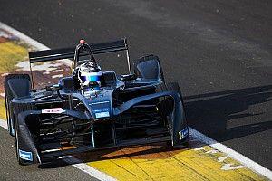 フォーミュラE挑戦のロッテラー「他のレーシングカーとは別物」と語る
