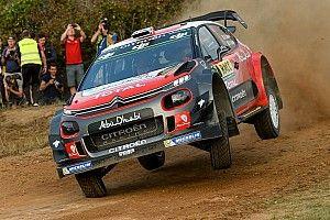 Spagna: la Tappa 2 a Meeke e Citroen. Hyundai, che disastro!