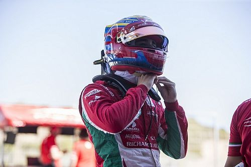 Leclerc fait l'impasse sur le GP de Macao