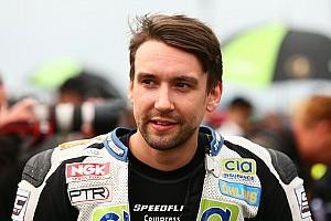 Christoffer Bergman torna in Supersport con Wojcik Racing