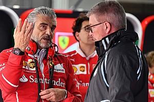 Formel 1 News Strategiegruppen-Meeting: Budgetobergrenze vor Einführung
