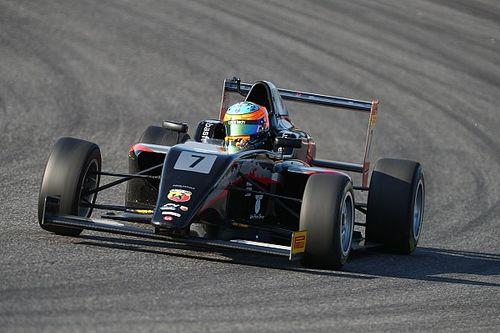 Sebastian Fernandez si impone in Gara 1 al Mugello