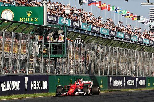 Vettel y Ferrari se presentan con una brillante victoria