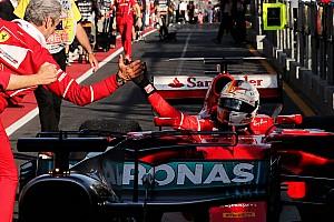 Fórmula 1 Últimas notícias Nova F1 proporciona GP da Austrália mais curto da história