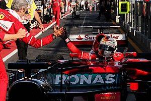 Nova F1 proporciona GP da Austrália mais curto da história