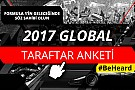 Motorsport Network'ün Global Taraftar Anketi ile sesinizi duyurun!