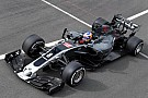 Формула 1 Haas переключится на сезон-2018 после Сингапура