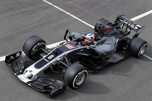 Haas переключится на сезон-2018 после Сингапура