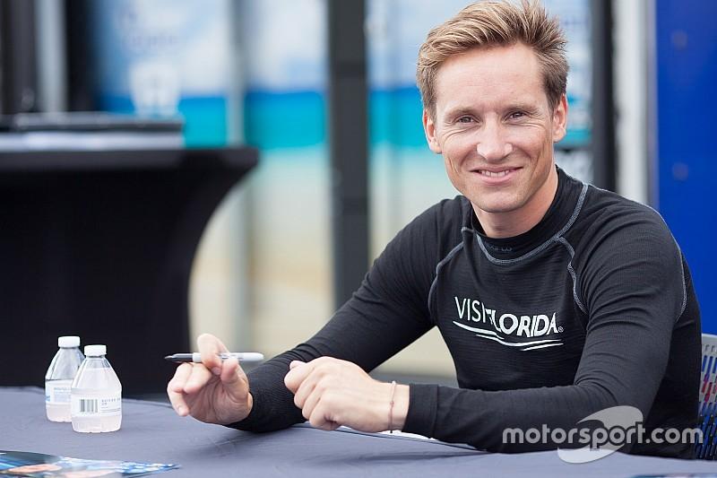 Van der Zande completa la line up DragonSpeed in LMP1
