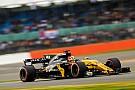 Hulkenberg: Bu araçlar Silverstone'da gerçekten çok hızlı!