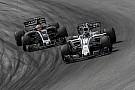 Formule 1 Williams et Haas annoncent leurs jeunes pilotes pour Budapest