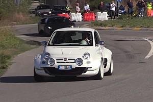 Automotive Noticias de última hora Vídeo del FIAT 500 Giannini por carretera, ¡cómo suena!