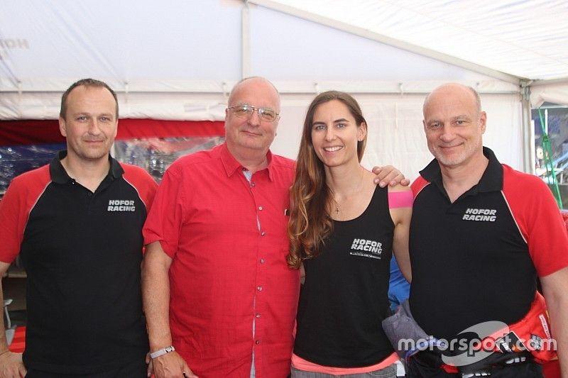 Hofor Racing : vacance de famille dans l'Enfer Vert