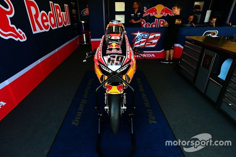 Nicky Hayden's funeral to be held on Monday