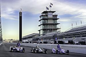 IndyCar Ön Bakış Indy 500 Saat Kaçta, Hangi Kanalda?