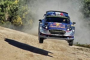 WRC Laporan leg WRC Portugal: Kalahkan Neuvile, Ogier raih kemenangan kedua musim ini