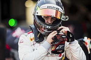 FIA F2 Actualités Robert Visoiu prend sa retraite à 21 ans