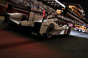 Porsche, Microsoft akan gelar maraton Forza sepanjang balap Le Mans