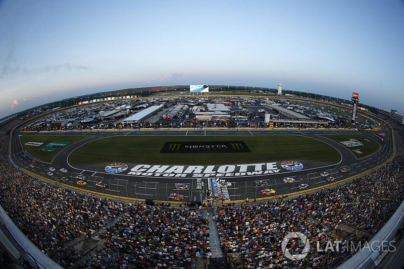 NASCAR probará nuevo paquete aerodinámico en carrera de All-Star