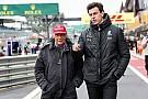 Formula 1 Wolff: Her iki takım da şampiyon olabilir