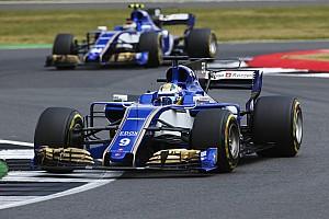 Formule 1 Nieuws Sauber komt met aero-update in Hongarije