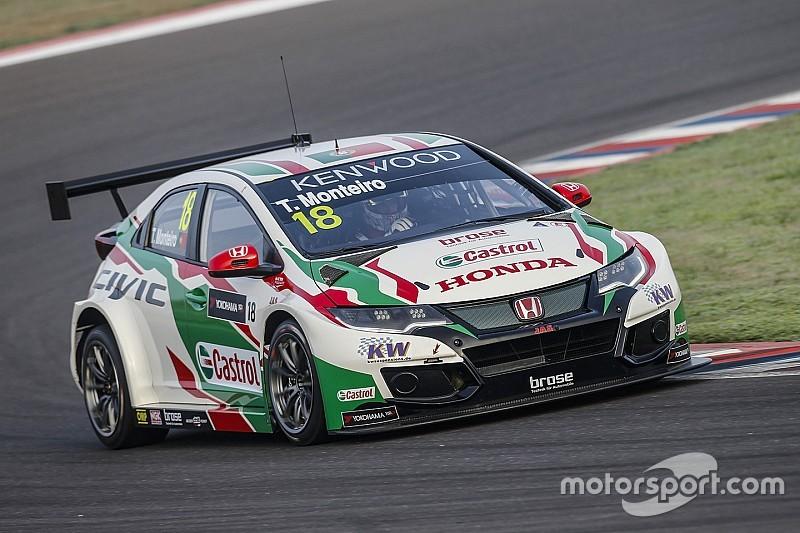 Championnat - Monteiro creuse l'écart, Honda repasse en tête
