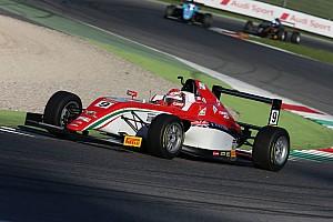 Formula 4 Ultime notizie Armstrong aumenta il vantaggio su Van Uitert e Colombo