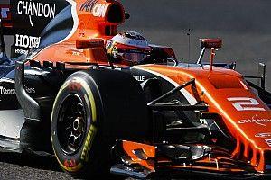 فاندورن يحصل على عقوبة المحرك ويتراجع على شبكة انطلاق سباق أوستن