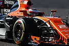 Formula 1 Vandoorne to take grid penalty for Austin F1 race