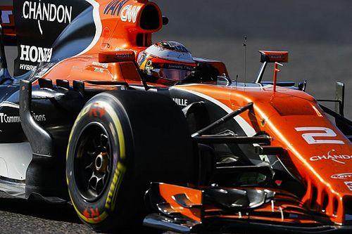 Vandoorne to take grid penalty for Austin F1 race
