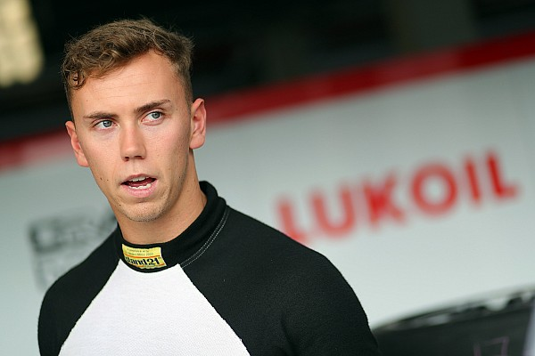 Croft BTCC: Lloyd joins winners' list in Race 3