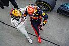 """Verstappen """"brutális"""" üzemmódra váltott: Ricciardo meddig fog még nevetni?"""