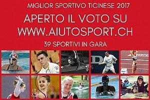 """Comini o la Scolari """"Miglior Sportivo Ticinese dell'Anno""""?"""