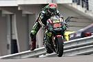 MotoGP 2017 am Sachsenring: Lokalmatador Folger mit Bestzeit im Warmup
